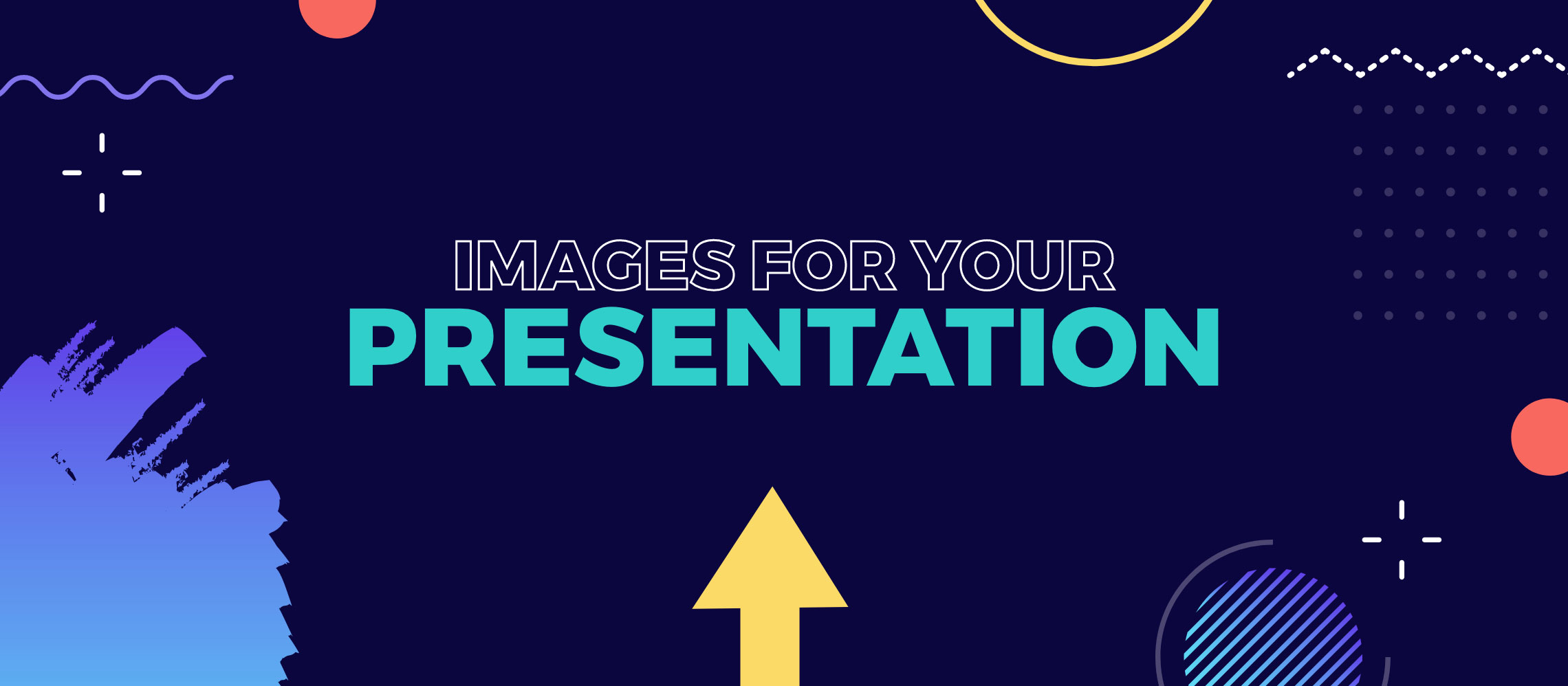 Images for presentations: a simple guide to getting it right