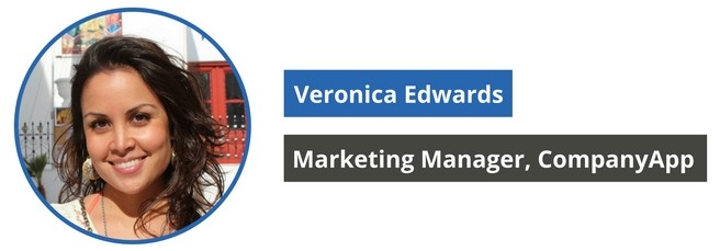 Veronica Edwards CompanyApp