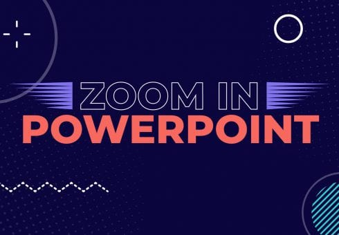 How to use Zoom in PowerPoint for interactive presentations