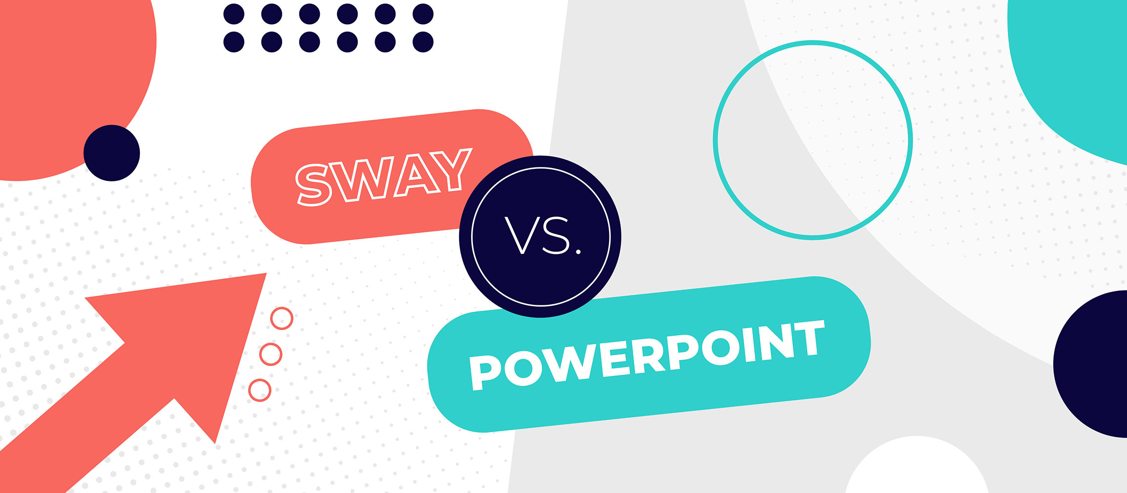 Sway vs PowerPoint? The case for per-Sway-sive presentations.