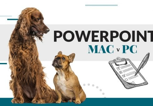 PowerPoint for Mac vs PowerPoint for Windows
