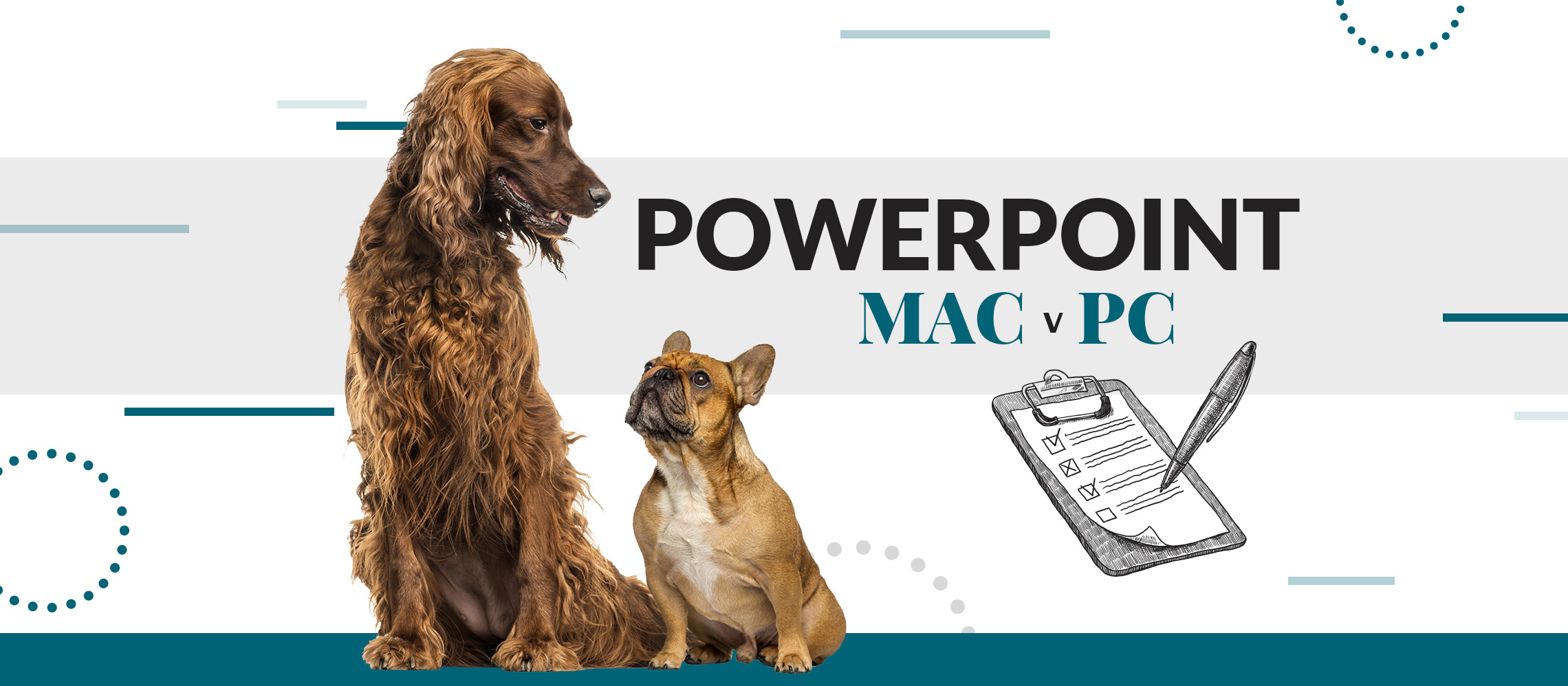 PowerPoint for Mac vs PowerPoint for Windows – What's the