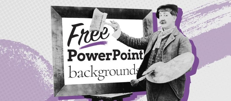 The best free PowerPoint backgrounds
