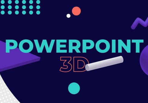 PowerPoint 3D: add another dimension to your presentation