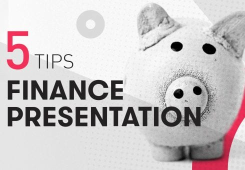 The five-step formula for making finance presentations interesting