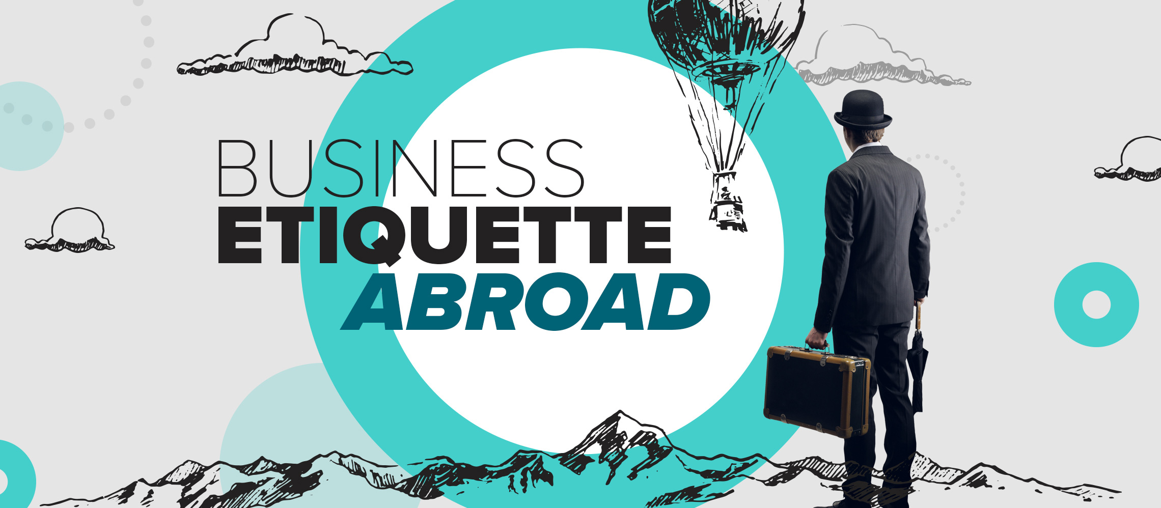 Tips on business etiquette abroad | Business etiquette in