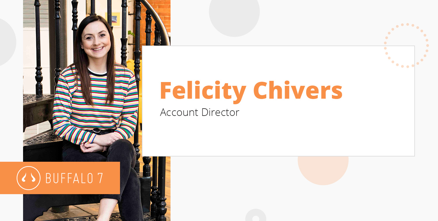 Felicity Chivers Buffalo 7