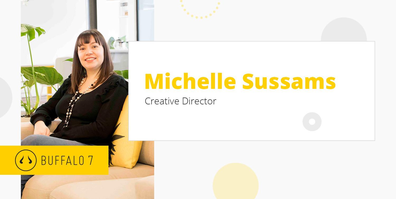 Michelle Sussams Buffalo 7