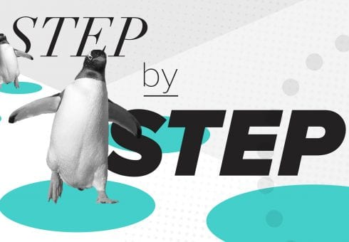 How to create a presentation step by step
