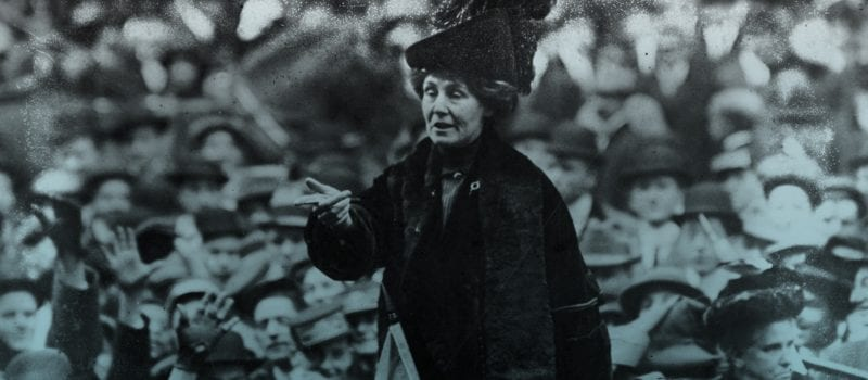 Inspiring quotes from 14 of history's most influential women