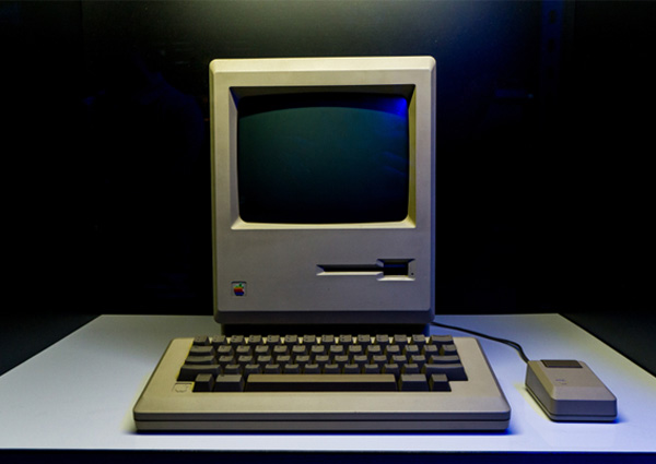 old Apple Mac computer might cause PowerPoint to crash