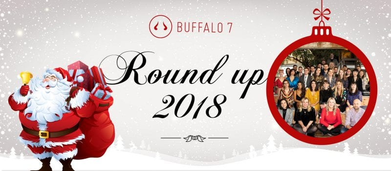 Buffalo 7's year in review