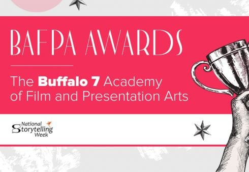 BAFPA Awards