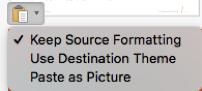 keep source formatting when merging 2 PowerPoint presentations