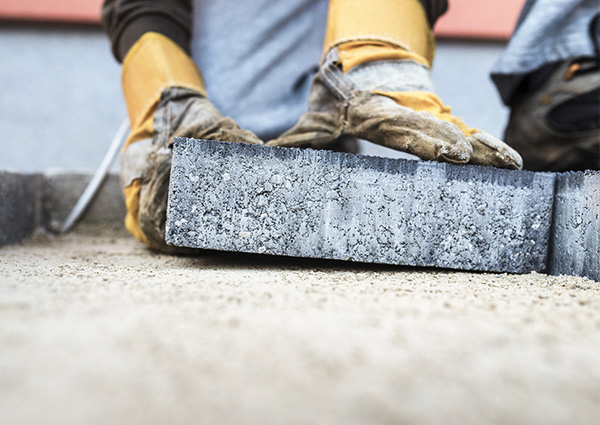 laying bricks - the groundwork for your sales presentation