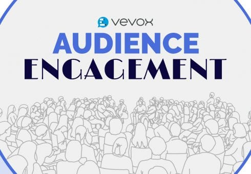 Four vital elements to keep your audience engaged