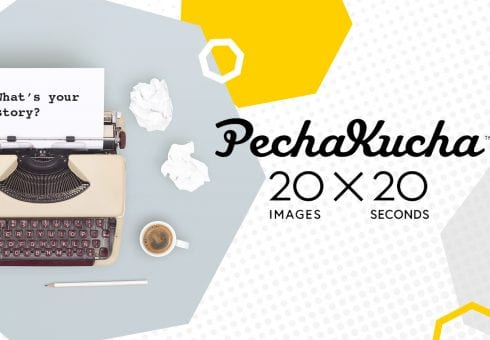 What can we learn from PechaKucha presentations?