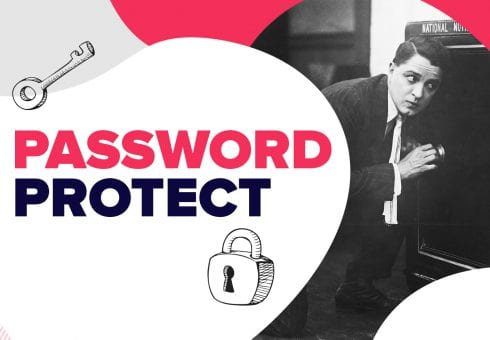 How to password protect PowerPoint