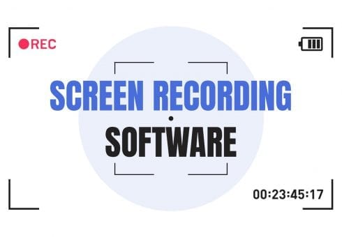 Screen recording software for Windows 10 reviewed