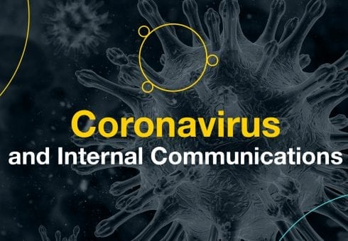 5 things you need to include in your internal communications about Coronavirus