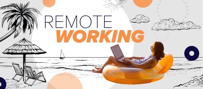 We let the entire business work from home - are you ready to do the same?