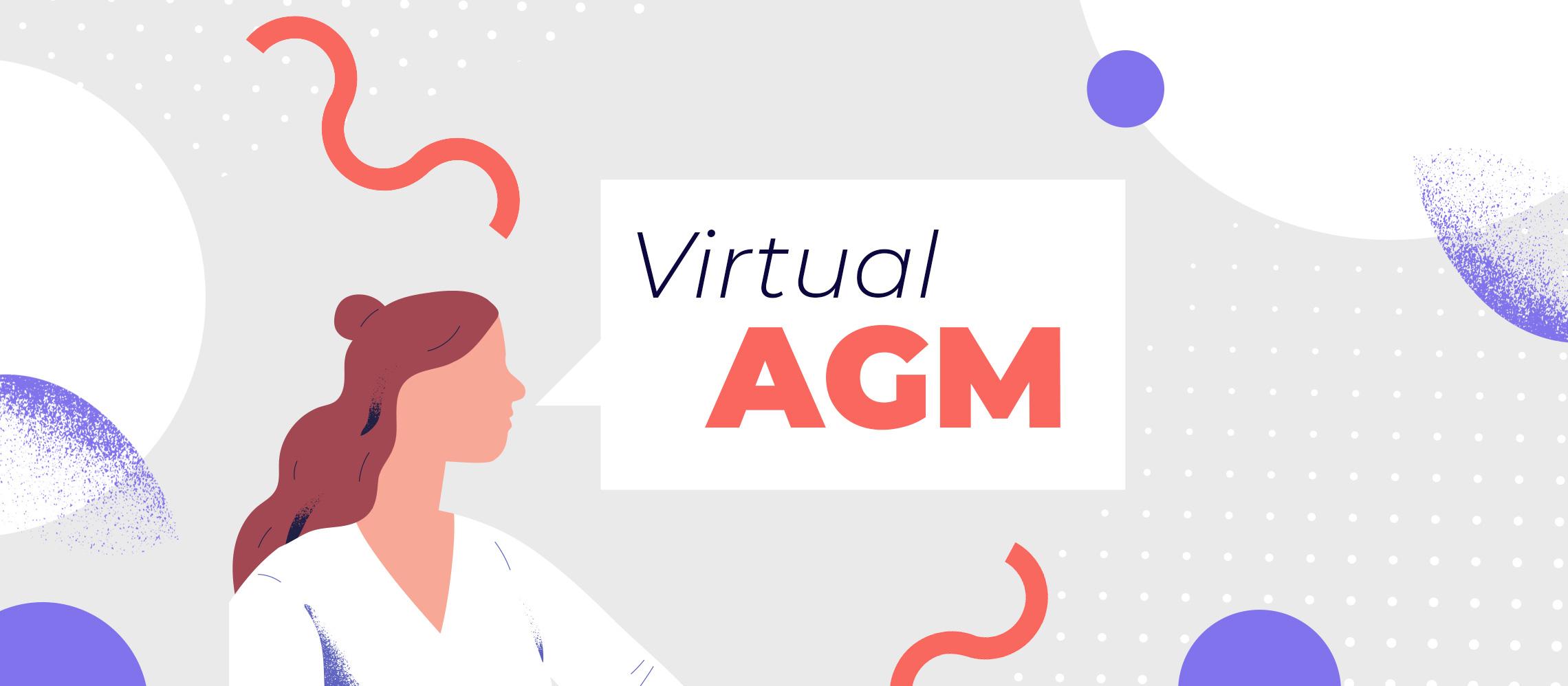 Virtual AGM | Annual General Meeting online | Buffalo 7