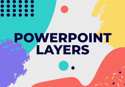 Layers in PowerPoint: gain control over your presentation