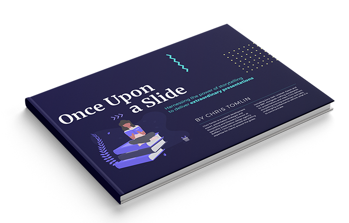 once upon a slide ebook