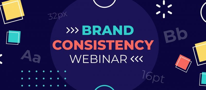 The value of a consistent brand