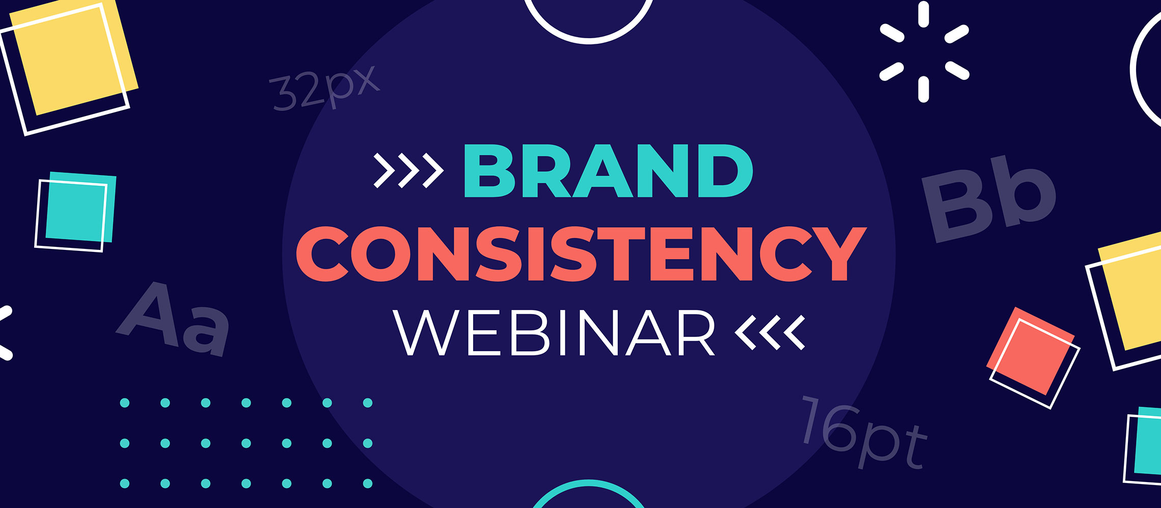 brand consistency webinar blog header