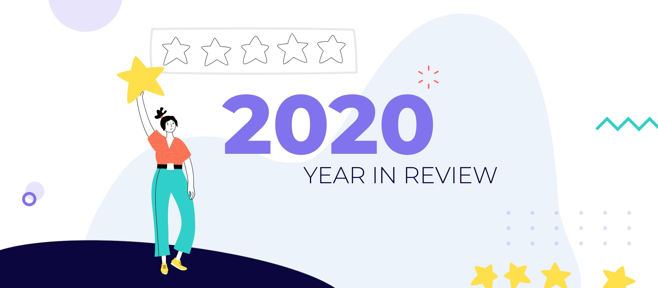 Buffalo 7 2020 in review blog header