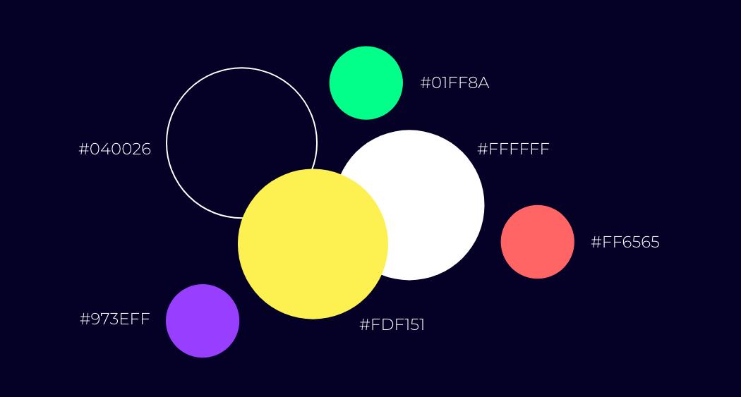 new Buffalo 7 colours