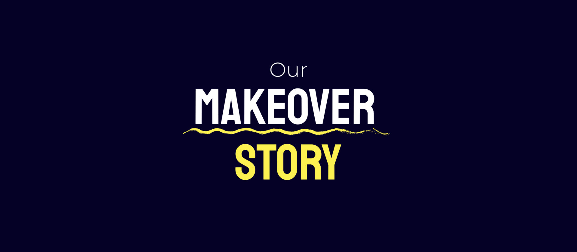 Buffalo 7 brand transformation: <br> our makeover story