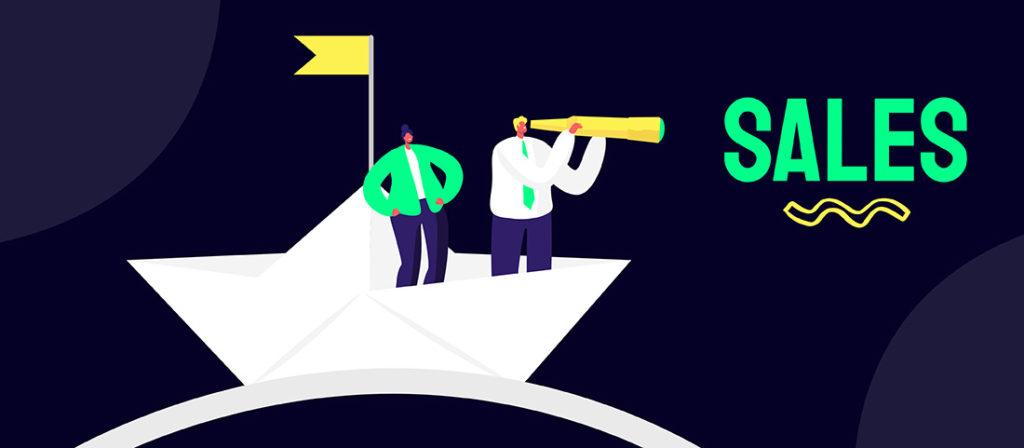 sales cycle image