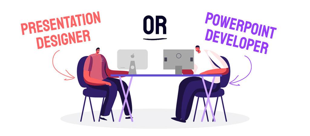 presentation designer or powerpoint developer